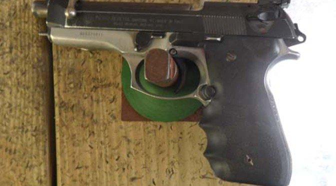 22 Beretta