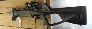 Beretta CX-4 Storm Tactical Carbine