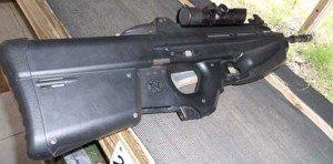 FN Herstal FS2000 Tactical Carbine