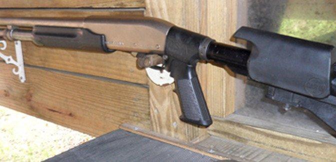 Remington 870 a