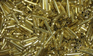 223 Remington Ammo